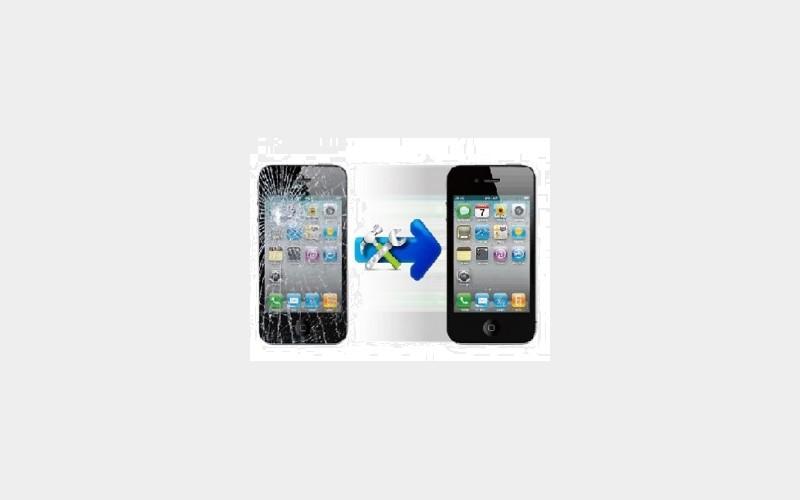 iPhone訪問修理専門サービス