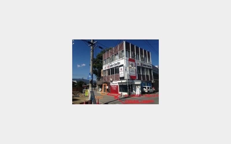 iPhone、iPad 長野県初の対面修理の店