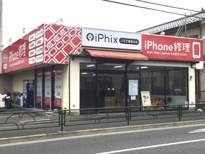 iPhix Laboratory