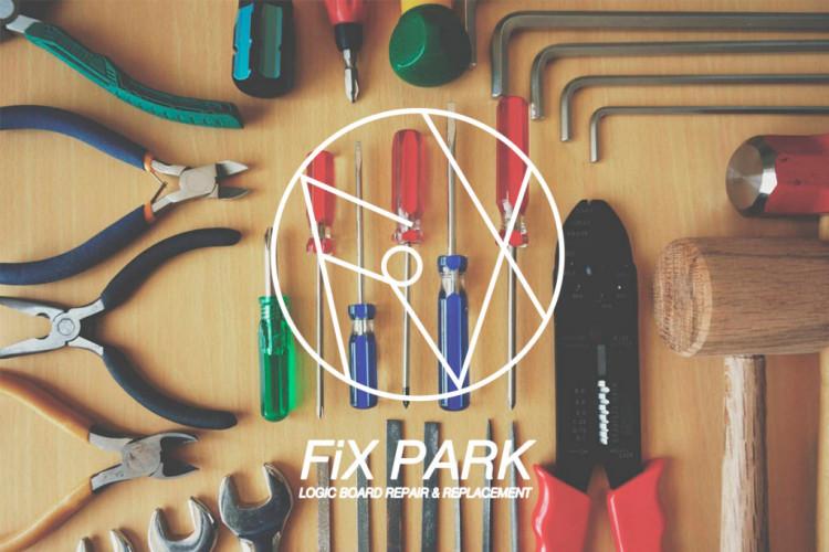FiX PARK (フィックス・パーク)