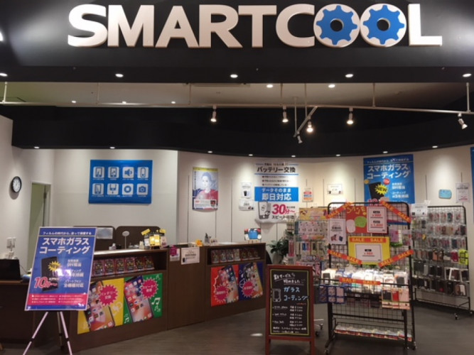 スマートクール大阪ドームシティ店